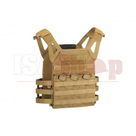 Jumpable Plate Carrier JPC Coyote