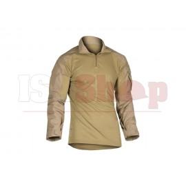 G3 Combat Shirt Khaki