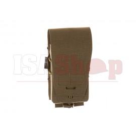 Shingle 308 25rd Pouch with Flap Gen III Ranger Green