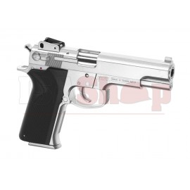 M4505 Silver Spring Gun