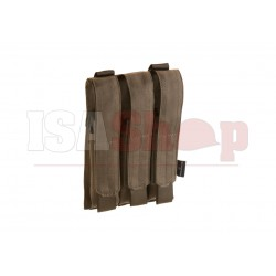 MP5 Triple Mag Pouch Ranger Green