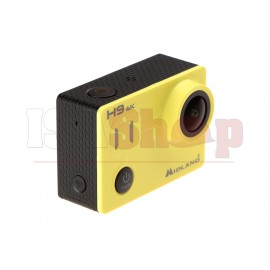 H9 WiFi Action Camera Ultra HD 4K