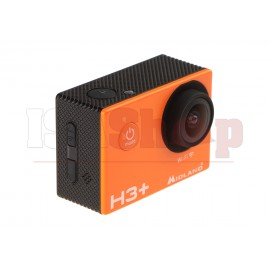 H3+ Full HD Action Camera