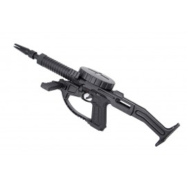 C&C TAC ZA STYLE KIT FOR AAP-01 GBBP