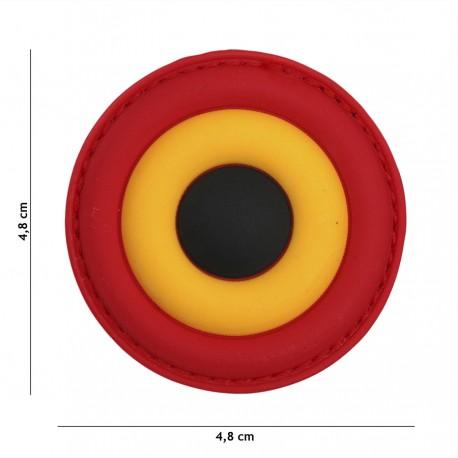 Belgium Air Force Patch