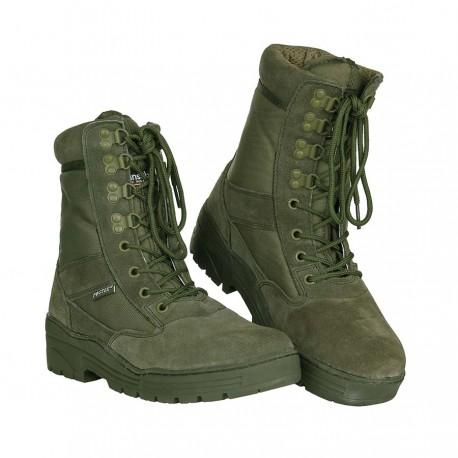 Sniper Boots OD