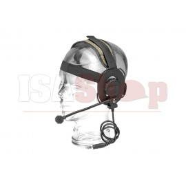 Evo III Headset Black