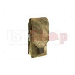 5.56 1x Double Mag Pouch A-TACS FG