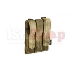 MP5 Triple Mag Pouch A-TACS FG