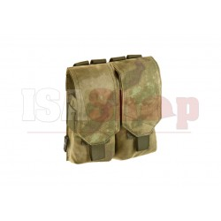 5.56 2x Double Mag Pouch A-TACS FG