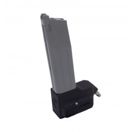 HPA M4 Mag Adapter for Hicapa