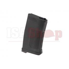 EPM Enhanced Polymer Magazine SR-25 150rds Blackf