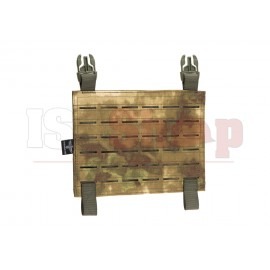 Molle Panel for Reaper QRB Plate Carrier A-TACS FG