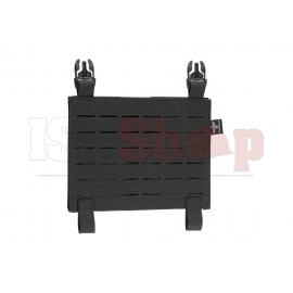 Molle Panel for Reaper QRB Plate Carrier Black