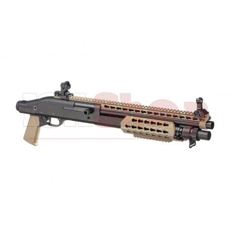 CM367 3-Shot Shotgun Tan