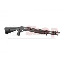 CM360L 3-Shot Shotgun Metal Version