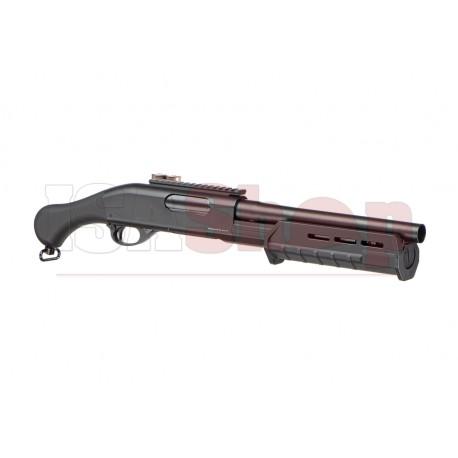CM357 3-Shot Shotgun Metal Version