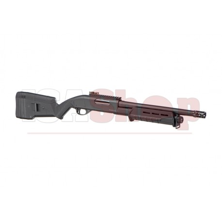 CM356 3-Shot Shotgun Metal Version