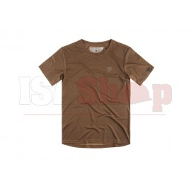 T.O.R.D. Performance Utility Tee Coyote