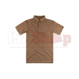T.O.R.D. Performance Polo Coyote
