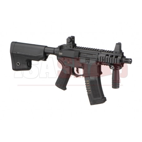 AM-007 EFCS Black