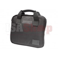 Single Pistol Case Black