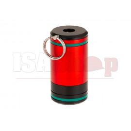 Echo Sound Grenade Red