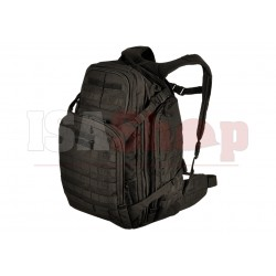 RUSH 72 Backpack Black