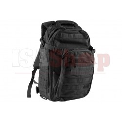 All Hazards Prime Backpack Black