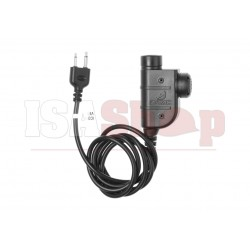 zSLX PTT Icom Connector