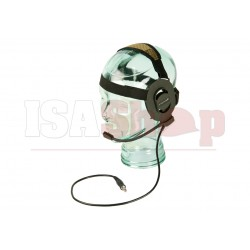 Elite II Headset Foliage Green