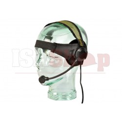 Swimmer Headset Foliage Green