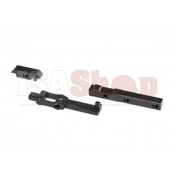 SW M24 CNC Steel Sear Set