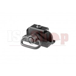 M7 Scout Light Mount M951 & M961 Black