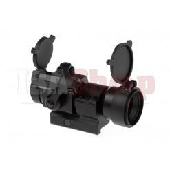 M2 Red Dot Black