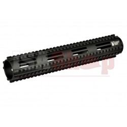 Dragon Fire CNC Handguard 12.5 Inch