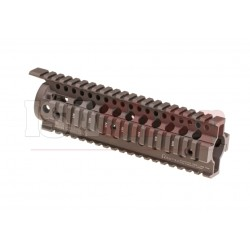 Daniel Defense Omega Rail 9 Inch Tan