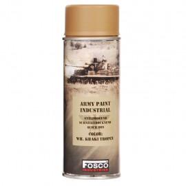 Spuitbus Army Paint 400ml WH. Khaki Tropen
