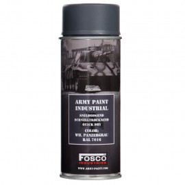Spuitbus Army Paint 400ml Panzergrau