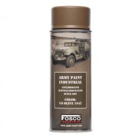 Spuitbus Army Paint 400ml US Olive