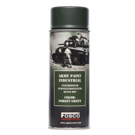 Spuitbus Army Paint 400ml Forest Green