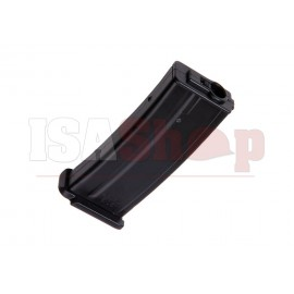 MP7 Lowcap Magazine 50BB's