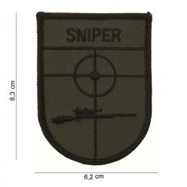 Sniper Patch