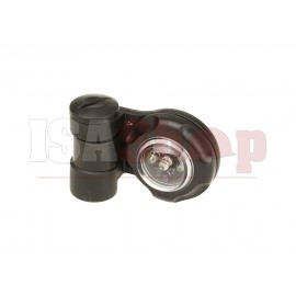Dummy VIP Light IR Seals Version Black