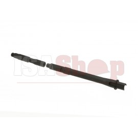 M4 Aluminium Outer Barrel Black