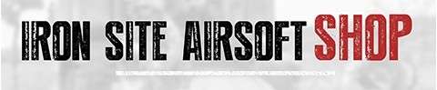 Iron Site Airsoft Shop
