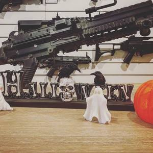Happy Halloween everyone! #Halloween