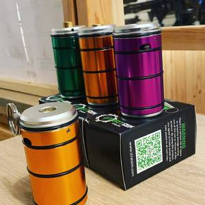 StratAIM Grenades, let's test these bad boys! Want one, check our website isashop.eu