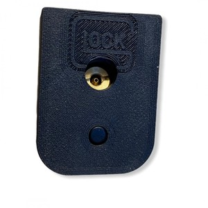 Hot new item for your Umarex Glock. Spare bottom plates with an easy accesible fill hole. https://isashop.eu/nl/magazine-baseplates/17682-umarexglock-magazine-baseplate.html