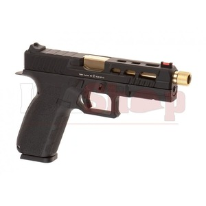 New KJWorks KP13 pistols available in our website! #kp13 #kjw #airsoft #isashop #isas